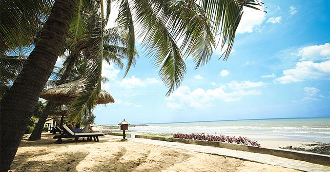 Victoria Beach Resort & Spa Hoi An