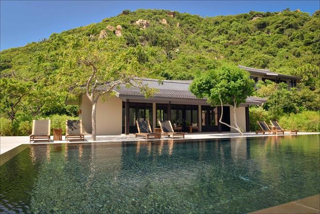 Amanoi Resort Phan Rang