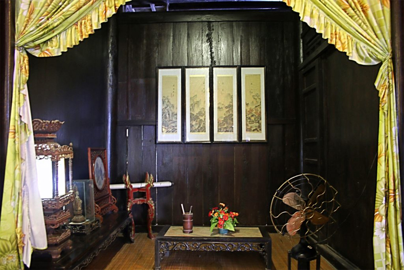 Tan Ky Old House – The Local Landmark You Must See in Hoi An