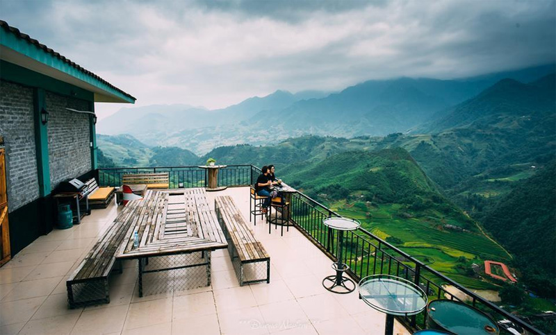 Cherish the cool weather and admire wonderful landscapes of Sapa